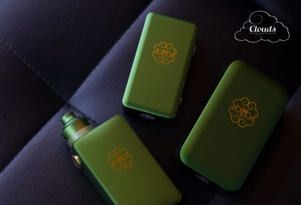 dotMod - Limited Editon Green